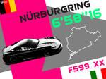 Nurburgring XX