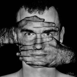 Enslavement... by gummaid