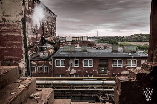 Steam Mansion
