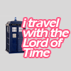 Tardis: Travelin' by xraiinbow