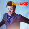 10Doctor: Holy Crap... by xraiinbow