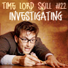 10Doctor: Investigate by xraiinbow