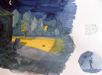 Canada Sketchbook - 13 by nikisiou