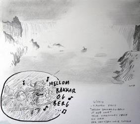 Canada Sketchbook - 15 by nikisiou