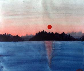 Canada Sketchbook - 22 by nikisiou