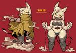 ref_Torid (Segue)