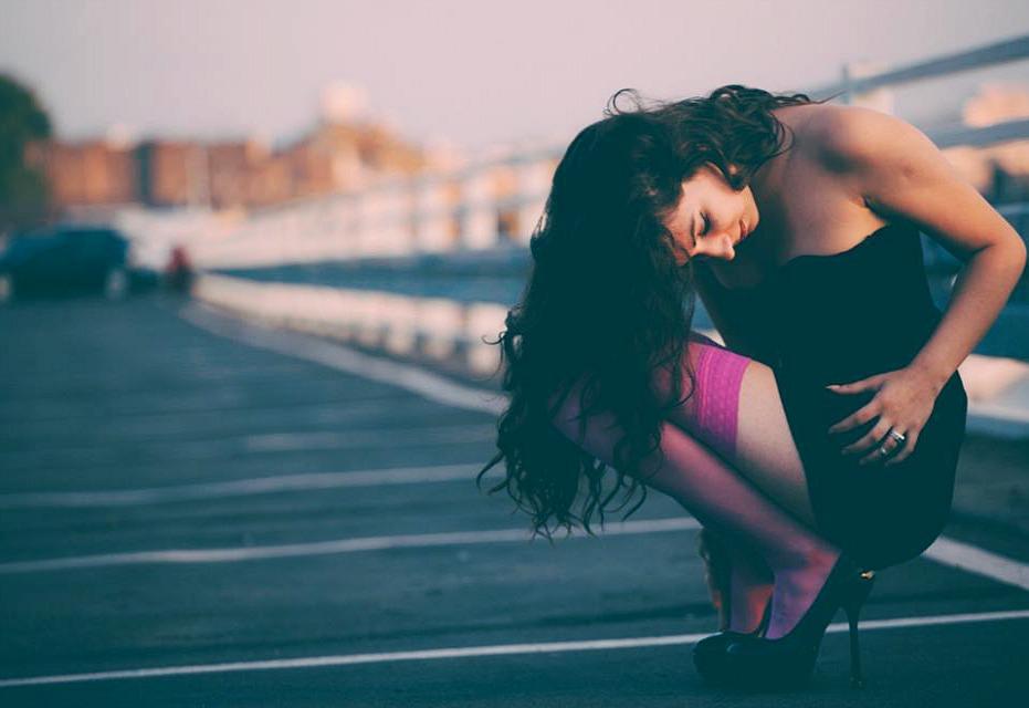 Girls by LeelooPoulain