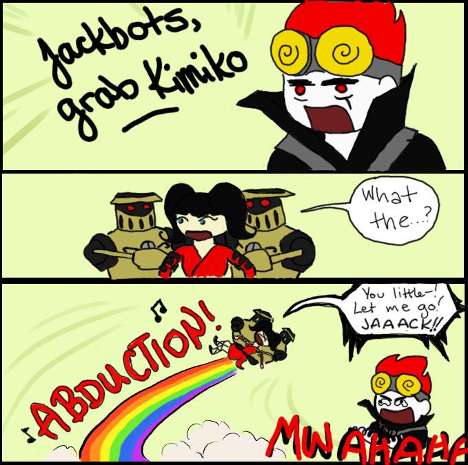 Grab My Meme by LadyOf...