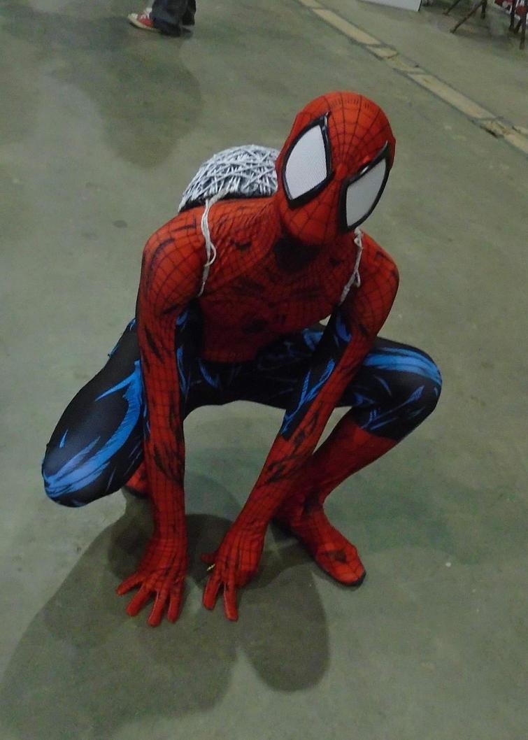 Spiderman by BuckarooProps