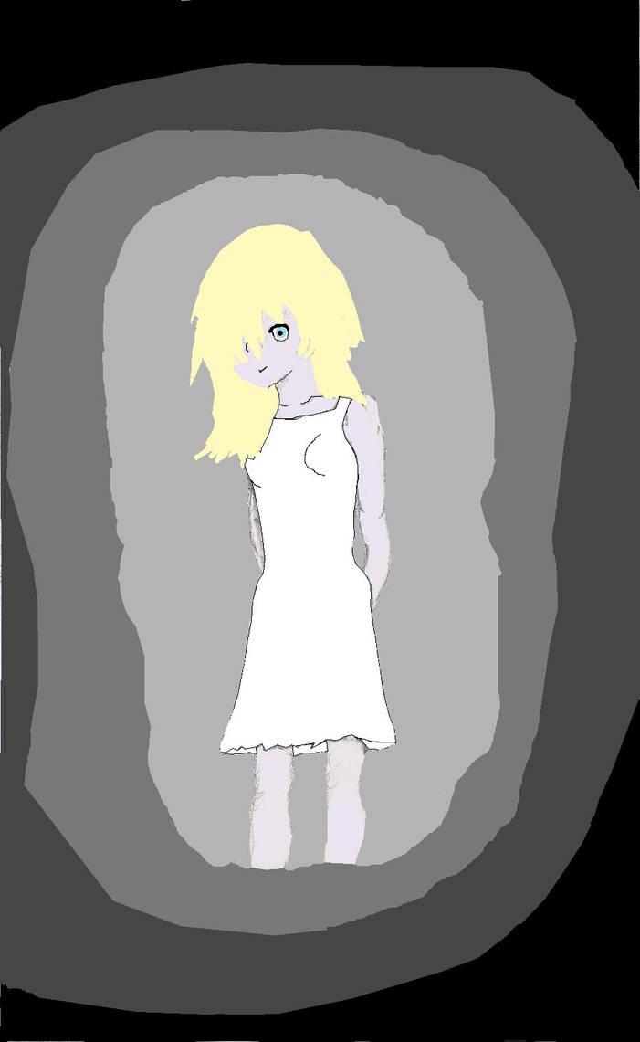 Namine: Into the Dark-Paint