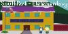 SouthPark-Elementary Icon by craiig-tucker
