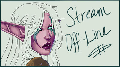 Livestream Status by LoreliAoD