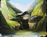 Fraenir's Eyrie by dat-inu