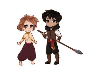 Cheebs by dat-inu