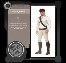 VA-Danjal by dat-inu