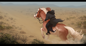 Journey Race