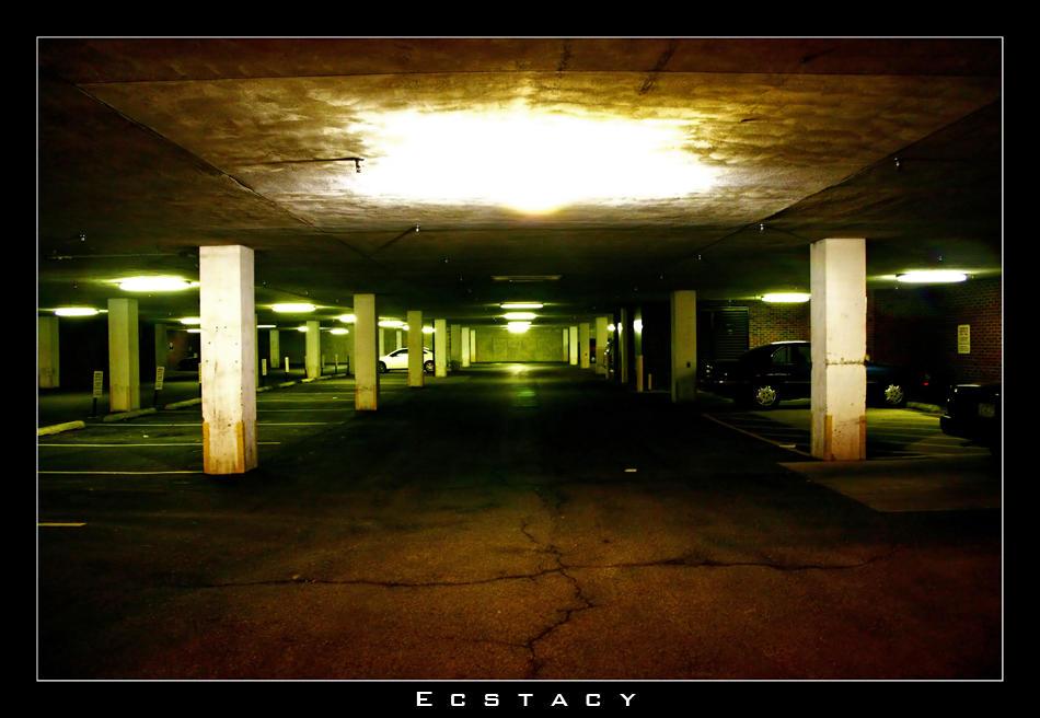 Ecstasy by isuandrew