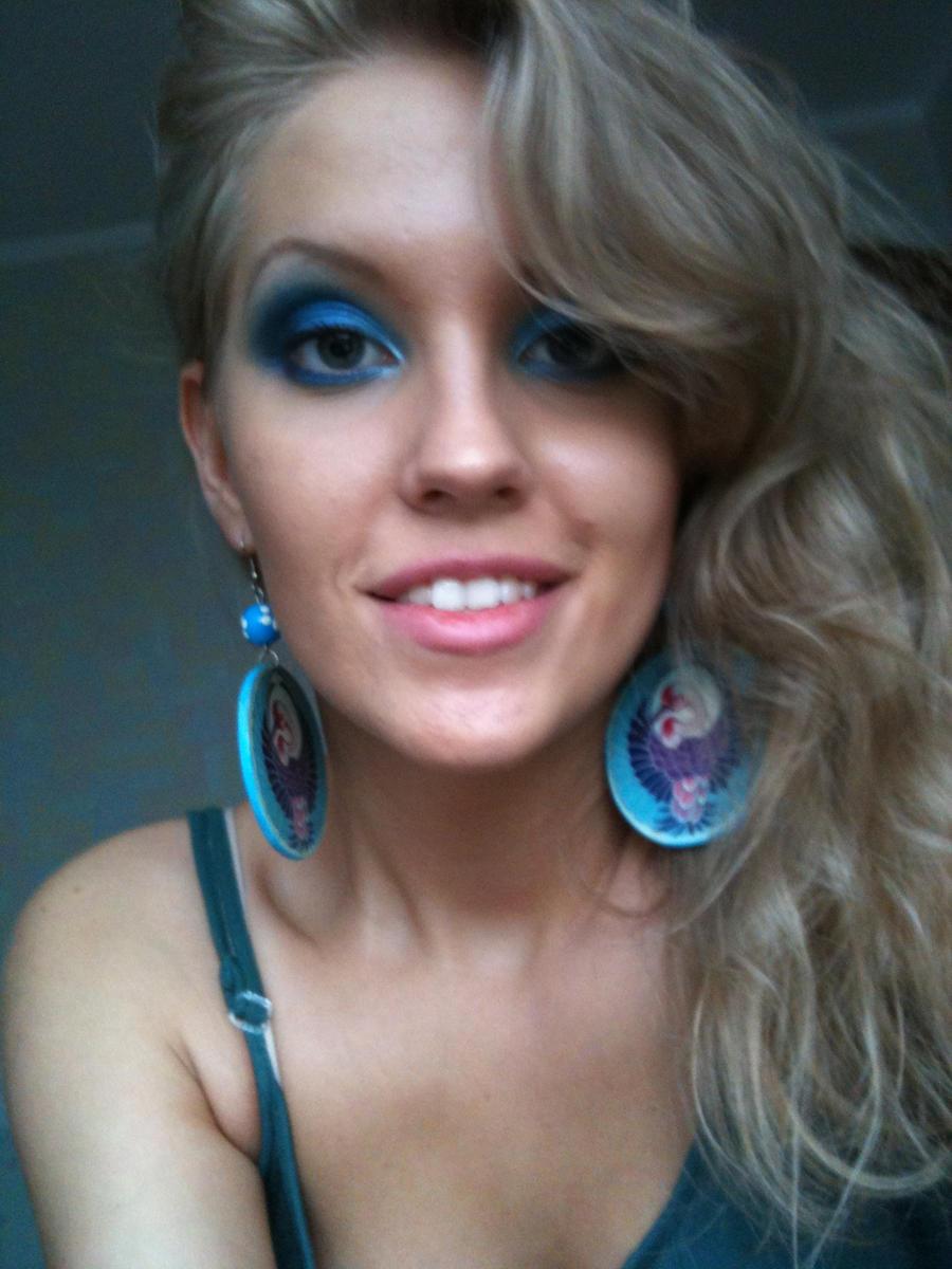 OlesyaKoval's Profile Picture