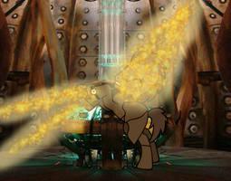 Doctor Whooves - Regeneration
