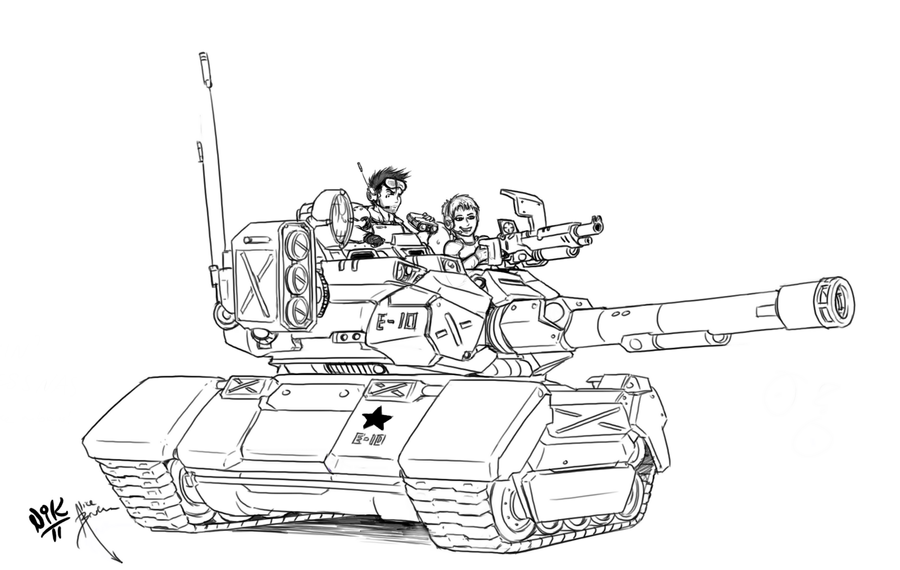 Cartoon Tanks - Mods - World of Tanks official forum