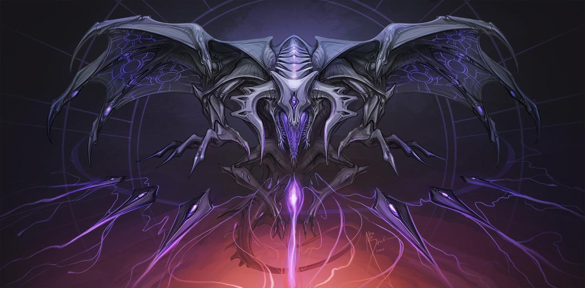 Grey Wings by Hydrothrax