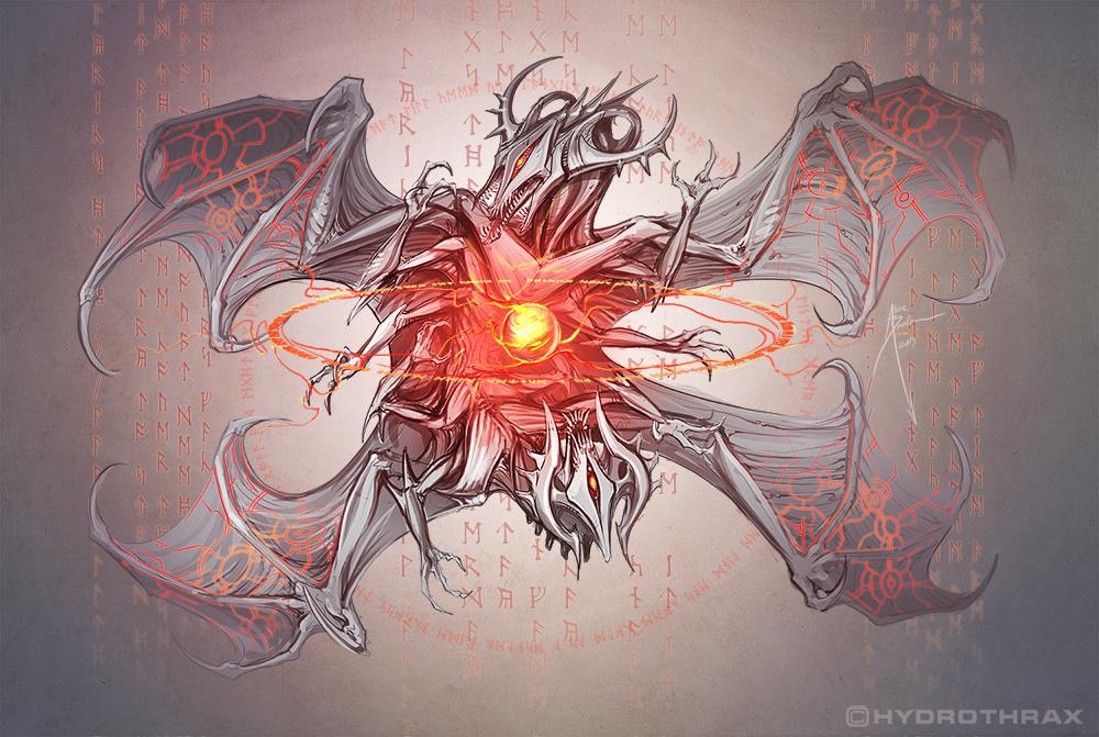 Zoronian Duplicity by Hydrothrax