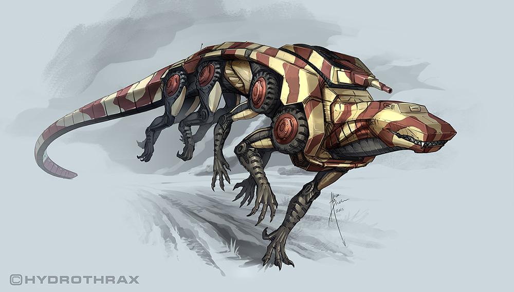Vala by Hydrothrax