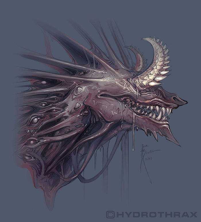 Schlaflos by Hydrothrax
