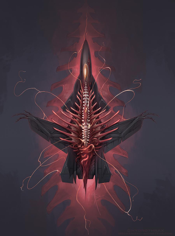 Blood Eagle by Hydrothrax