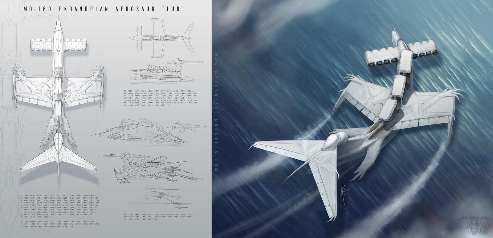 Lun by Hydrothrax