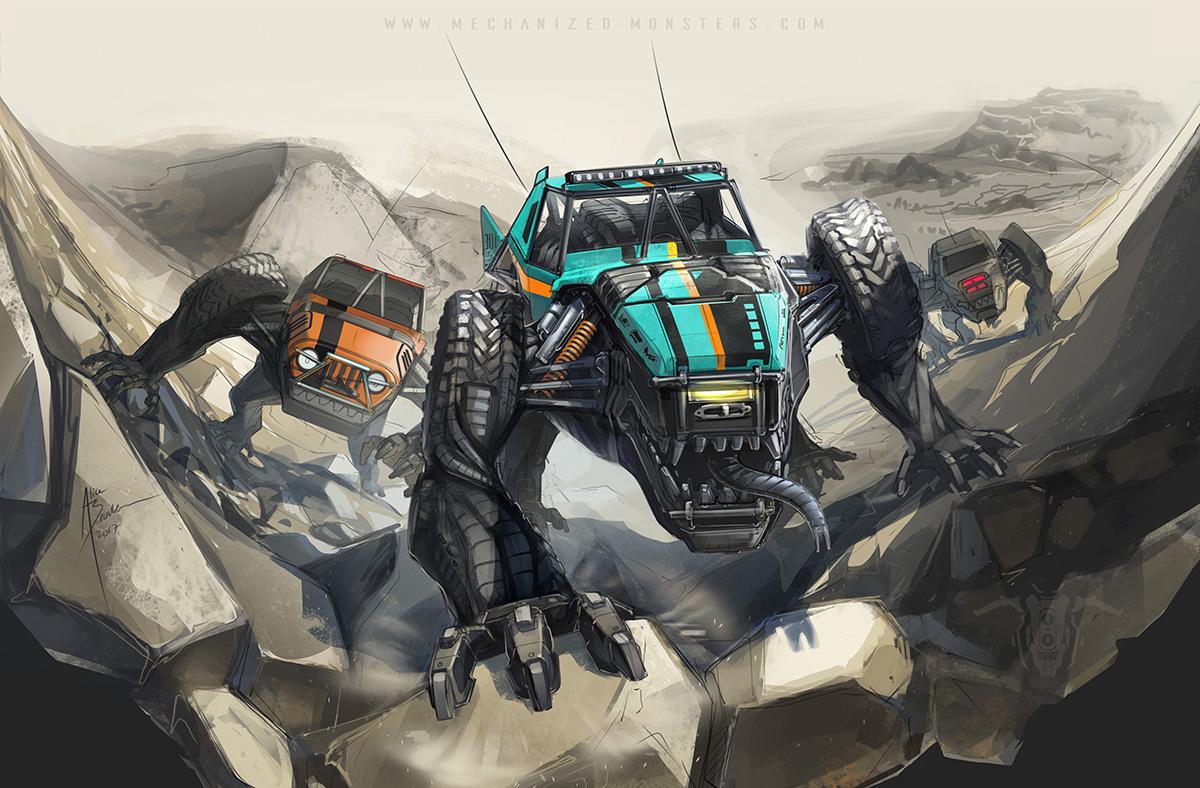 K.O.H. by Hydrothrax