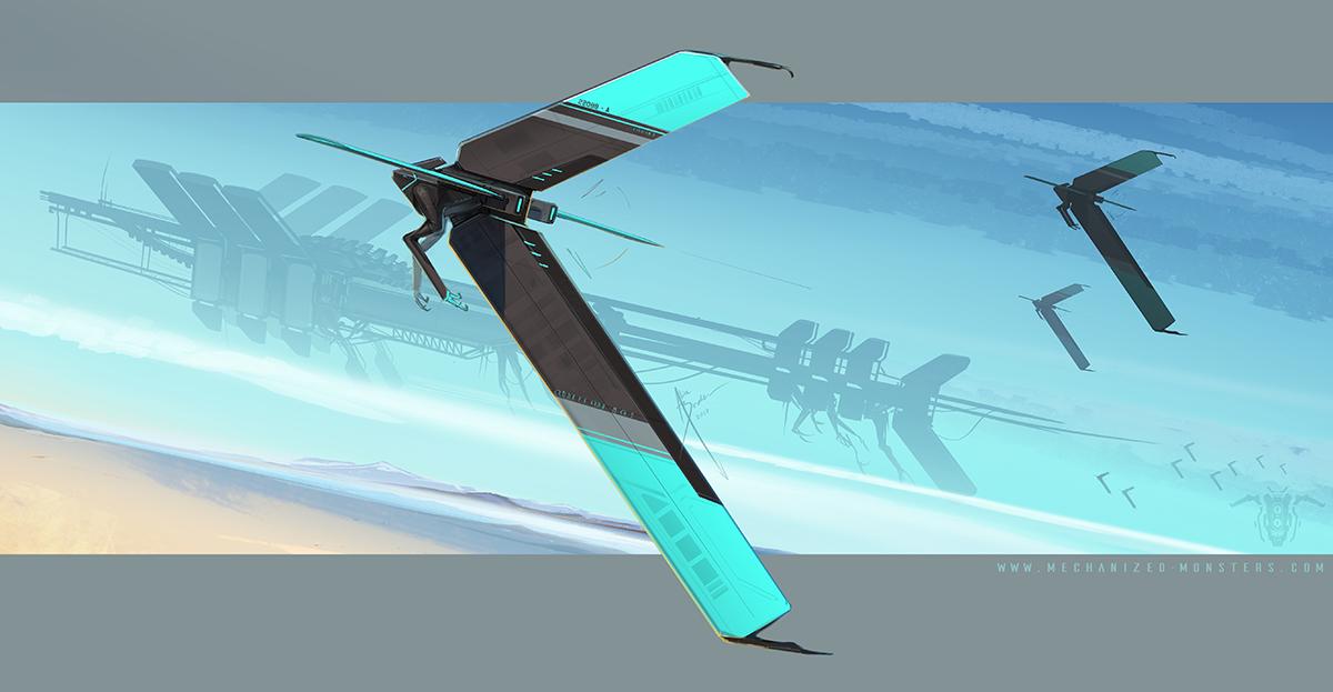 Boomerangs by Hydrothrax