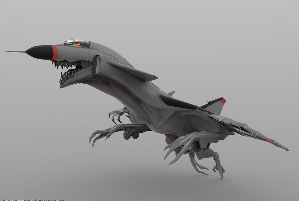 Viggen screeshot 2-2 by Hydrothrax
