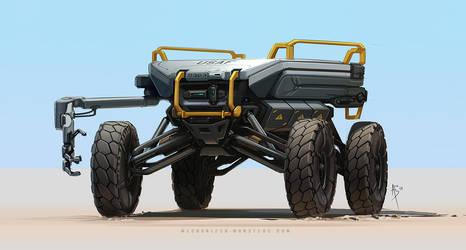 Robo_Cart