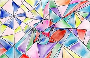 Pastel Art Project by deathkokoro