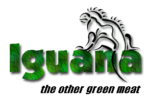 The Other Green Meat by AmazonHeathen