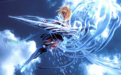 cold heart fury by 7bpictures