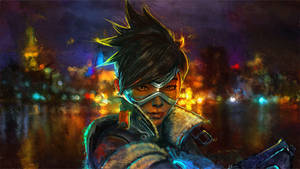 Tracer by Wen-JR