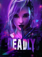 Deadly chapter One