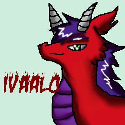 Ivaalo by RavenThalia