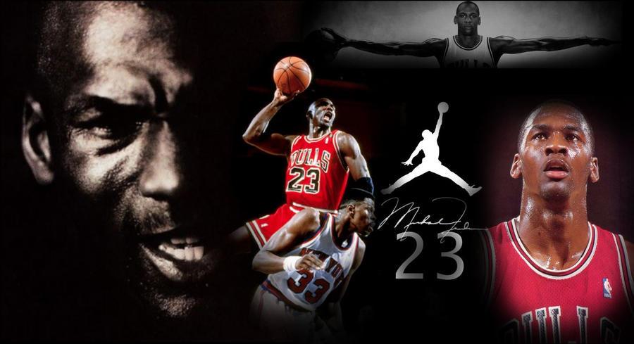 Michael Jordan Fan Art: Michael Jordan By Straya520 On DeviantArt