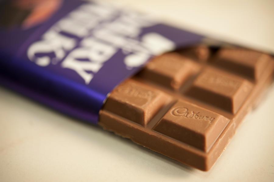 Cadbury by veWoz