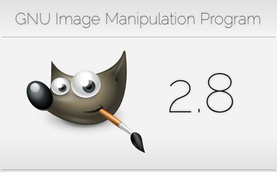 Gimp-Splash Elementary OS Style by Phelipefox