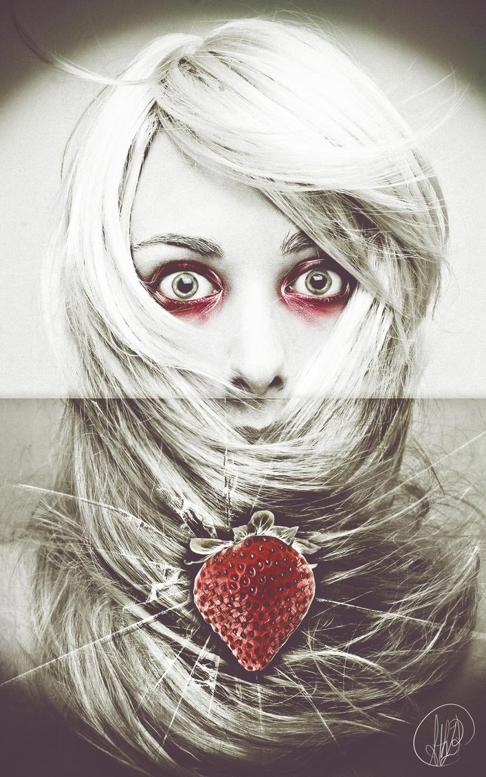 Strawberry by Athziri