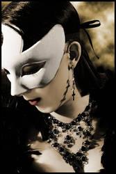 masquerade by yellowrubberduckieee