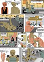 Systeme Z / 6eme puputerie by mothmanhoax