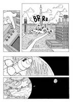 AWESOME PROJECT //  Page 2 by mothmanhoax
