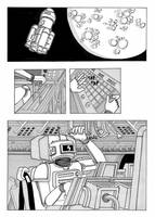 AWESOME PROJECT //  Page 3 by mothmanhoax