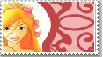 Enchanted Stamp 1 by Alchemist-Aru