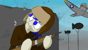 Platen WW2